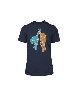 T-Shirt Portal 2 : Rozmiar: - XL