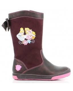 Buty jesienne, kozaki Księżniczki Disney : Rozmiar: - 28