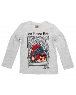 Bluzka długi rękaw Angry Birds Epic : Rozmiar: - 140