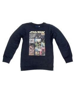 Bluza Star Wars : Rozmiar: - 11/12