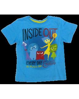 T-shirt W głowie się nie mieści : Rozmiar: - 110