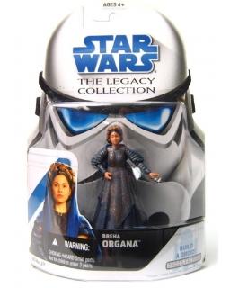 Figurka Star Wars - Breha Organa
