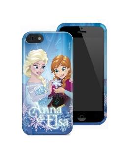 Etui na telefon Frozen - Kraina Lodu - iPhone 6/6s