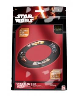 Dysk latający świecący Star Wars