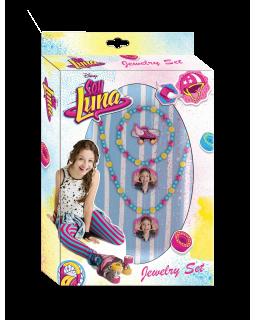 Zestaw biżuterii Soy Luna