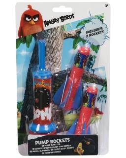 Wyrzutnia Angry Birds