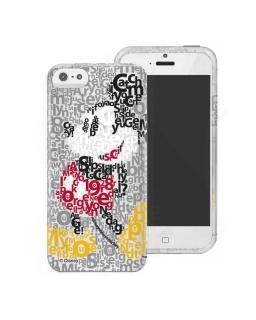 Etui na telefon Myszka Mickey - Samsung Edge S6