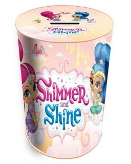 Skarbonka Shimmer i Shine