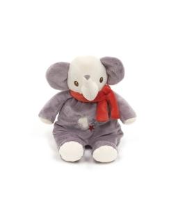 Maskotka z grzechotką - słoń Fisher Price