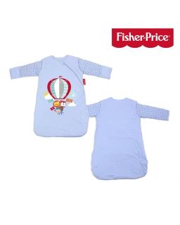 Śpiworek z rękawami Fisher Price