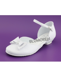 Komunijne obuwie dla dziewczynki Zarro 31 - 33
