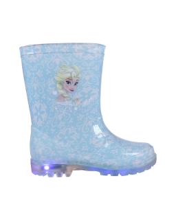 Kalosze ze światełkami LED Frozen - Kraina Lodu : Rozmiar: - 29