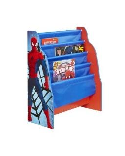 Szafka na książki Spiderman