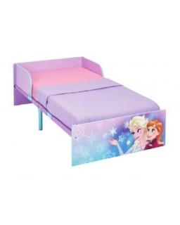 Łóżko pojedyncze Frozen – Kraina Lodu