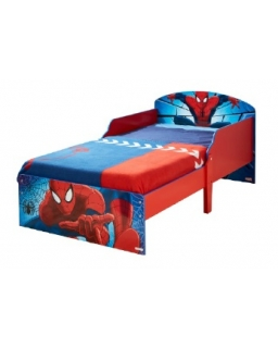 Łóżko pojedyncze Spiderman