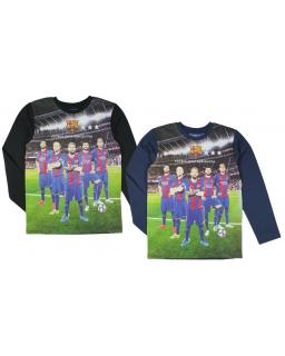 Bluzka długi rękaw FC Barcelona