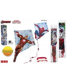 Latawiec Marvel