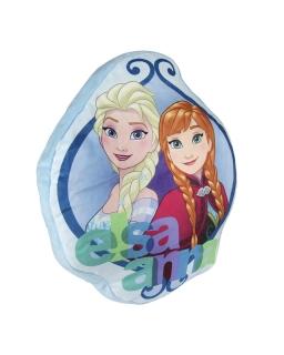 Poduszka 3D Frozen - Kraina Lodu