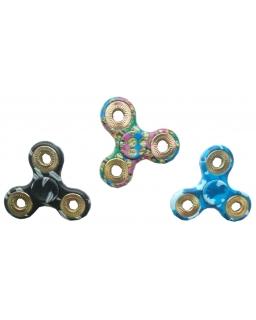 Fidget Spinner - zabawka zręcznościowa - losowy model