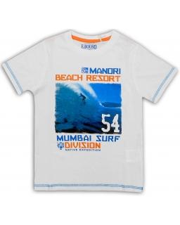 T-shirt młodzieżowy Vegotex : Rozmiar: - 152