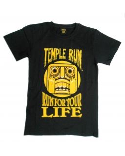 T-shirt Temple Run : Rozmiar: - 13/14