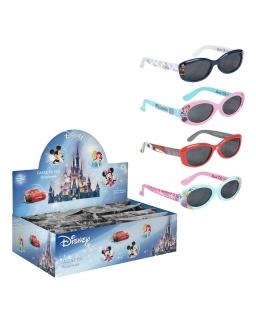Okulary przeciwsłoneczne Myszka Mickey - losowy model