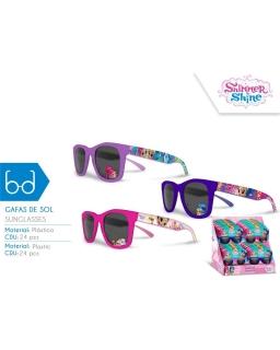 Okulary przeciwsłoneczne Shimmer i Shine - losowy model