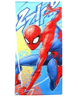 Ręcznik plażowy / kąpielowy Spiderman