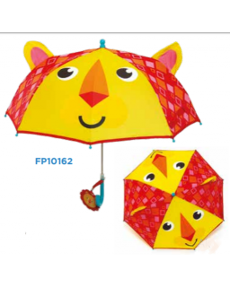 Parasol manualny Fisher Price – lew