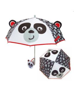 Parasol manualny Fisher Price – panda