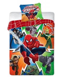 Pościel Spiderman - 160x200cm