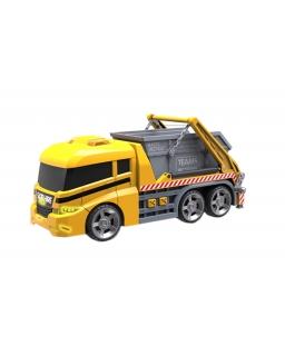 Pojazd skipper Teamsterz - światła i dźwięk 42 cm