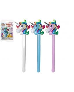 Dmuchana zabawka Jednorożec - losowy model