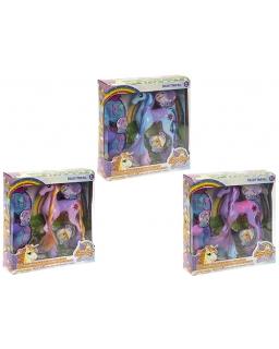 Figurka z akcesoriami Jednorożec - losowy kolor