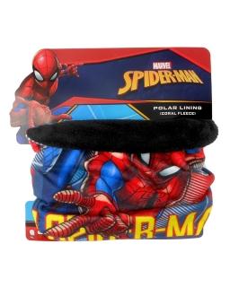 Komin koralowy Spiderman