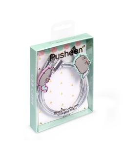 Kable do ładowania USB Pusheen