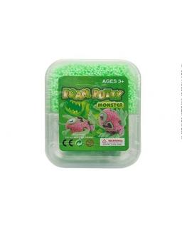 Glut Slime piankowy z akcesoriami do stworzenia potwora - kolor do wyboru