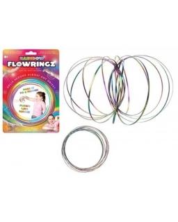 Magiczna obręcz - rainbow flowringz