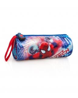 Piórnik Spiderman