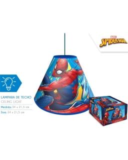 Lampka wisząca Spiderman