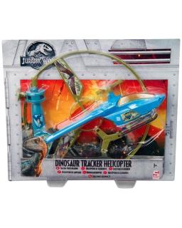 Helikopter z wyrzutnią Jurassic World