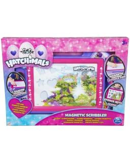 Znikopis magnetyczny Hatchimals
