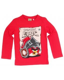 Bluzka długi rękaw Angry Birds Epic : Rozmiar: - 116