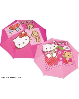 Parasol automatyczny Hello Kitty - losowy wzór