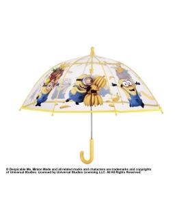 Parasol manualny Minionki