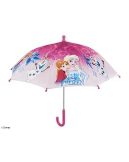 Parasol manualny Frozen - Kraina Lodu