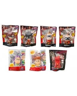 Gniotek gumowy Disney Pixar antystresowy