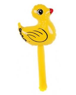 Dmuchana zabawka kaczka 26