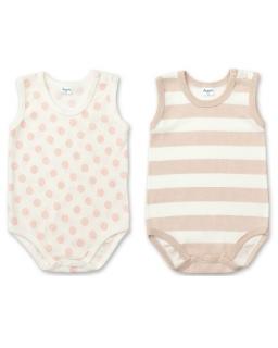 Body niemowlęce r. 92 Pikolina - 2 pak