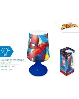 Lampka nocna Spiderman